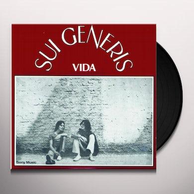 VIDA Vinyl Record