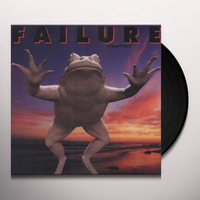 Failure MAGNIFIED Vinyl Record