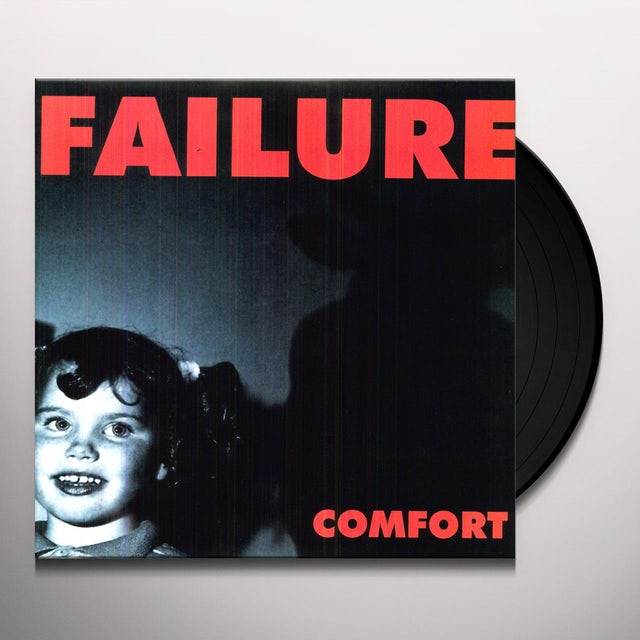 Failure COMFORT Vinyl Record