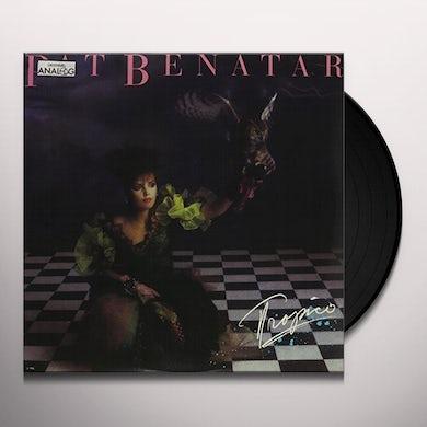 Pat Benatar TROPICO (WE BELONG) Vinyl Record
