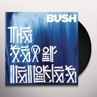 Bush SEA OF MEMORIES Vinyl Record