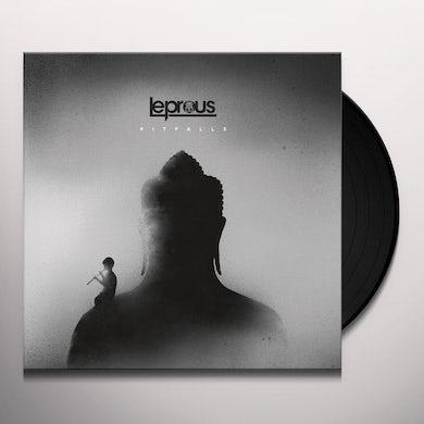 Leprous PITFALLS Vinyl Record
