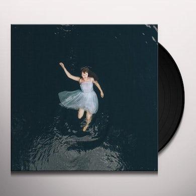 Siv Jakobsen TEMPORARY SOOTHING Vinyl Record