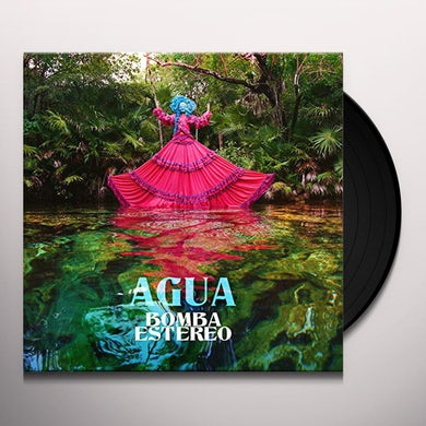 DEJA Vinyl Record