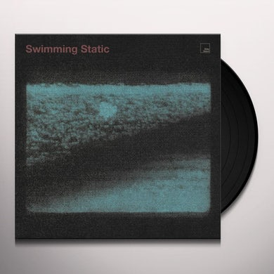 Swimming Static Vinyl Record