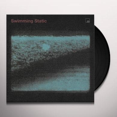 Elder Island Swimming Static Vinyl Record