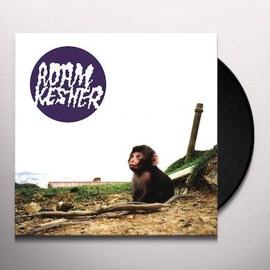 Adam Kesher LADIES LOATHING & LAUGHTER Vinyl Record