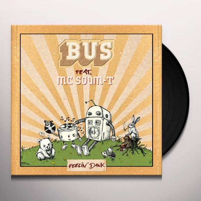 Bus / Mc Soom-T