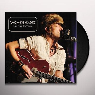LIVE AT ROEPAN Vinyl Record