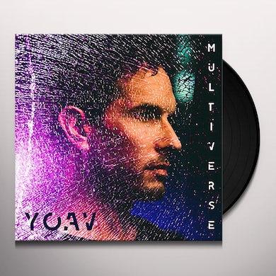 Yoav MULTIVERSE Vinyl Record