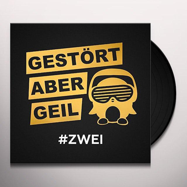 GESTOERT ABER GEIL