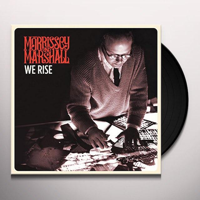 Morrissey & Marshall