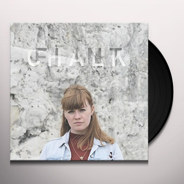 Isobel Anderson CHALK / FLINT Vinyl Record