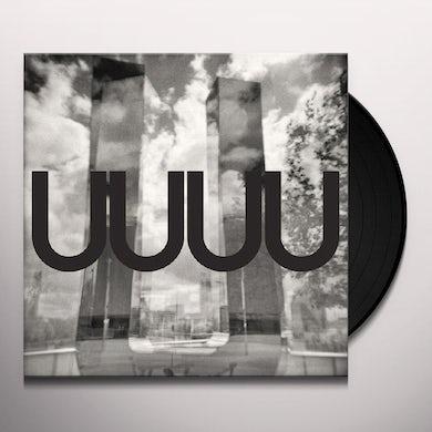 Uuuu Vinyl Record