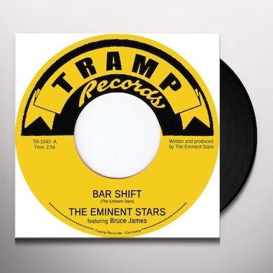 Eminent Stars BAR SHIFT Vinyl Record