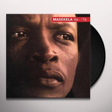 Hugh Masekela 66-76 Vinyl Record