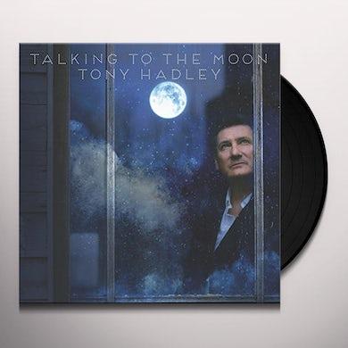 Tony Hadley TALKING TO THE MOON Vinyl Record