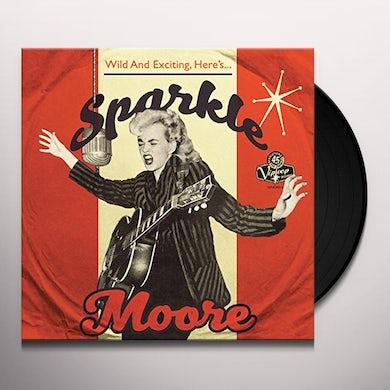 sparkle moore Vinyl Record