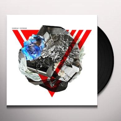 Floorplan VICTORIOUS Vinyl Record