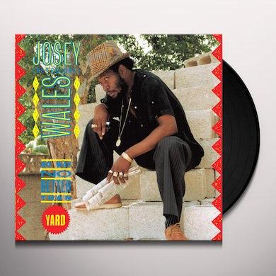 NO WAY NO BETTER THAN Vinyl Record
