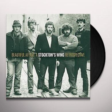 BEAUTIFUL AFFAIR: A STOCKTON'S WING RETROSPECTIVE Vinyl Record