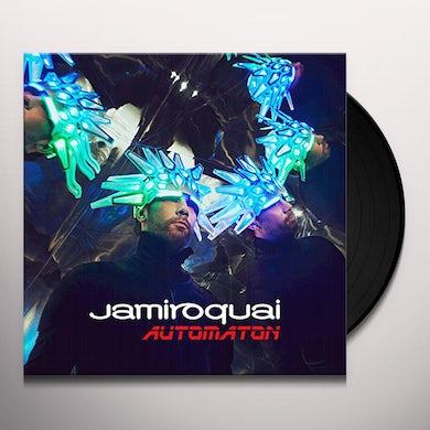 Jamiroquai AUTOMATON Vinyl Record
