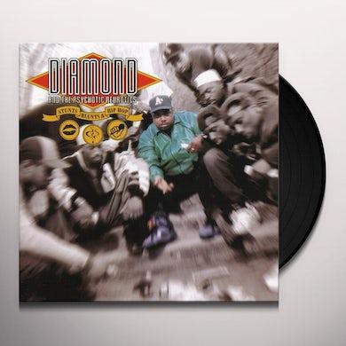 STUNTS BLUNTS & HIP HOP Vinyl Record