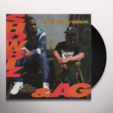 Showbiz Runaway Slave (LP) Vinyl Record