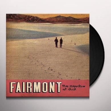 MEADOW AT DUSK Vinyl Record