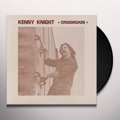CROSSROADS Vinyl Record