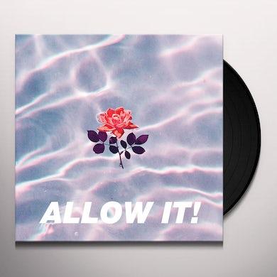 Tek.lun ALLOW IT! Vinyl Record