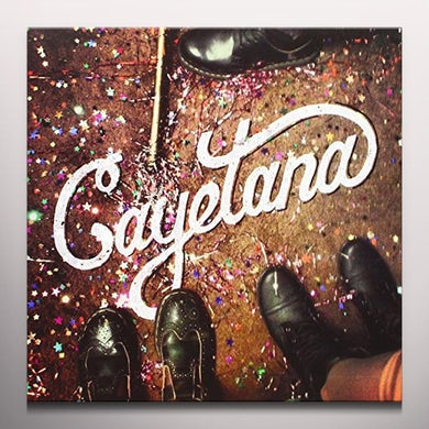 Cayetana HOT DAD CALENDAR Vinyl Record