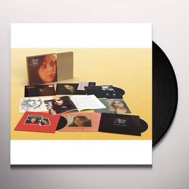Laura Nyro AMERICAN DREAMER Vinyl Record