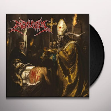 Thy Ungodly Defiance (LP) Vinyl Record