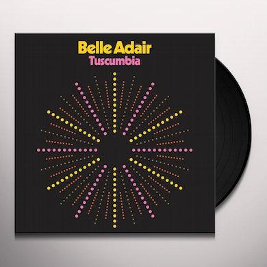 Belle Adair TUSCUMBIA Vinyl Record