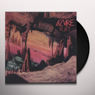 Azure Ray AS ABOVE SO BELOW Vinyl Record