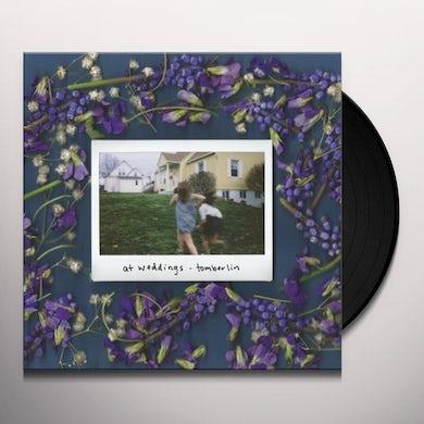 Tomberlin AT WEDDINGS Vinyl Record