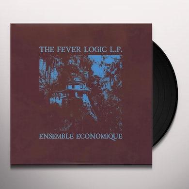 Ensemble Economique FEVER LOGIC Vinyl Record