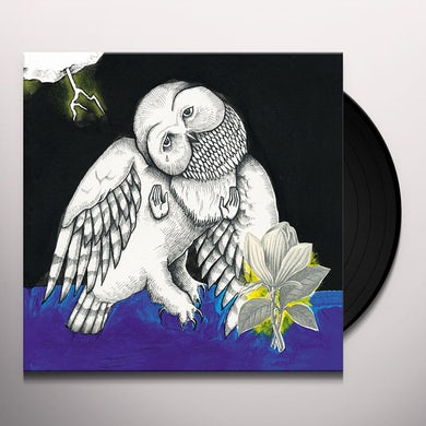 Songs: Ohia MAGNOLIA ELECTRIC CO Vinyl Record