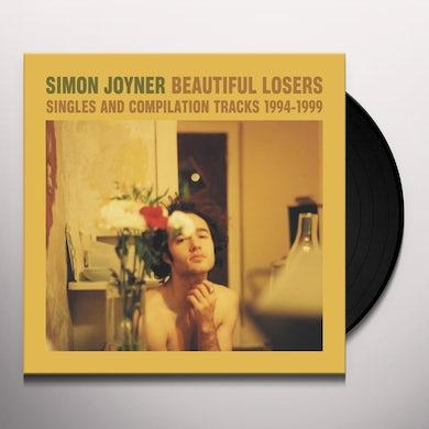 Simon Joyner BEAUTIFUL LOSERS: SINGLES & COMPILATION TRACKS Vinyl Record