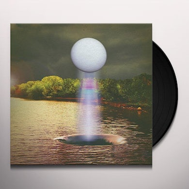 The Besnard Lakes COLISEUM COMPLEX MUSEUM Vinyl Record