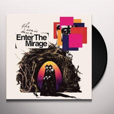 ENTER THE MIRAGE Vinyl Record