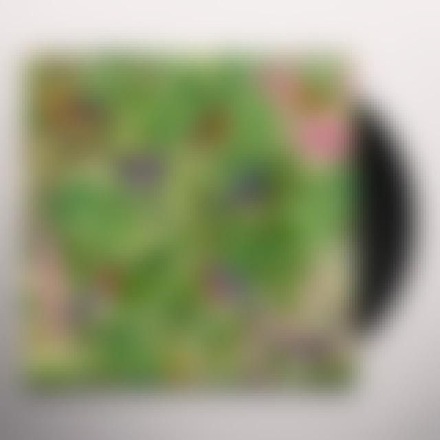 Mark Barrott SKETCHES FROM AN ISLAND Vinyl Record