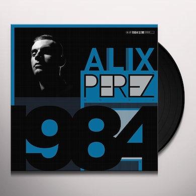 Alix Perez 1984 Vinyl Record