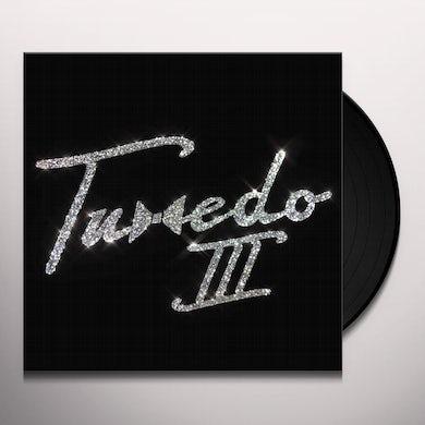 TUXEDO III Vinyl Record