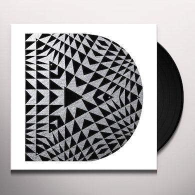 Drumetrics EASTRONIC Vinyl Record