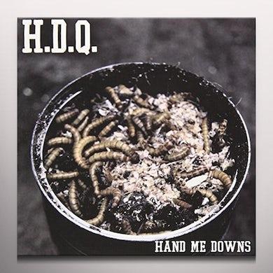 Hdq HAND ME DOWNS Vinyl Record