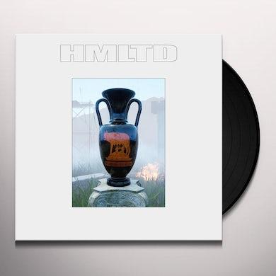 Hmltd WEST OF EDEN Vinyl Record