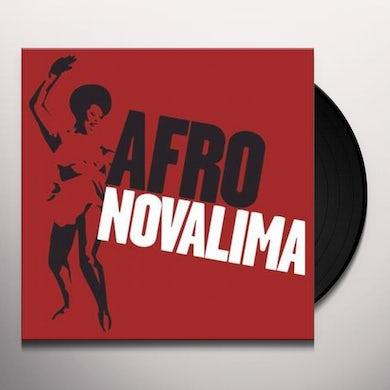 Novalima AFRO Vinyl Record