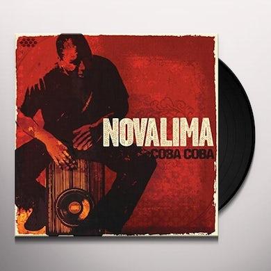 Novalima COBA COBA Vinyl Record